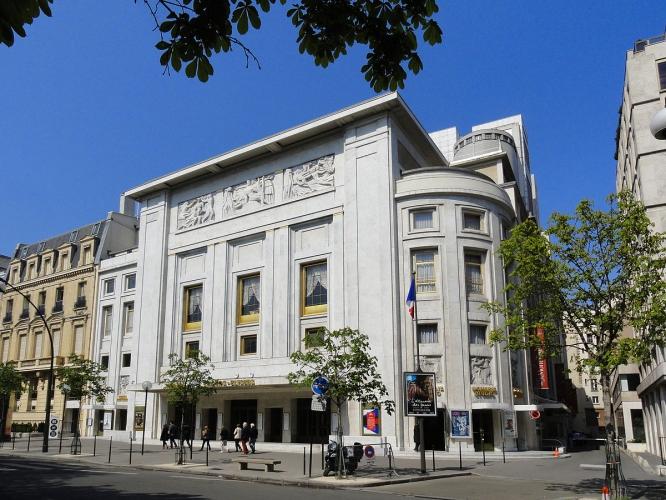 Retrospective on: Art Deco